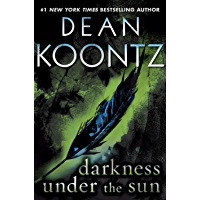 Darkness Under the Sun (Novella): A Tale of Suspense book cover