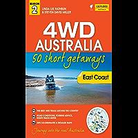 4WD Australia: The Best Short Getaways
