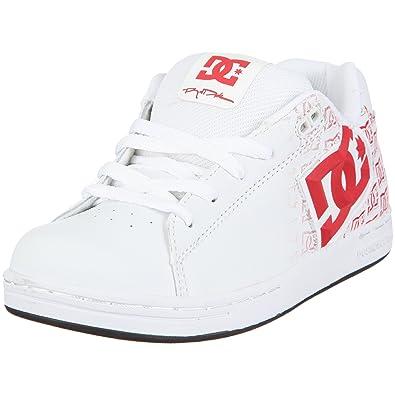 32 Rob Dyrdek Unisex Shoe Dc SneakerWeisshrhd Shoes Kinder Kids SVzpUqMG