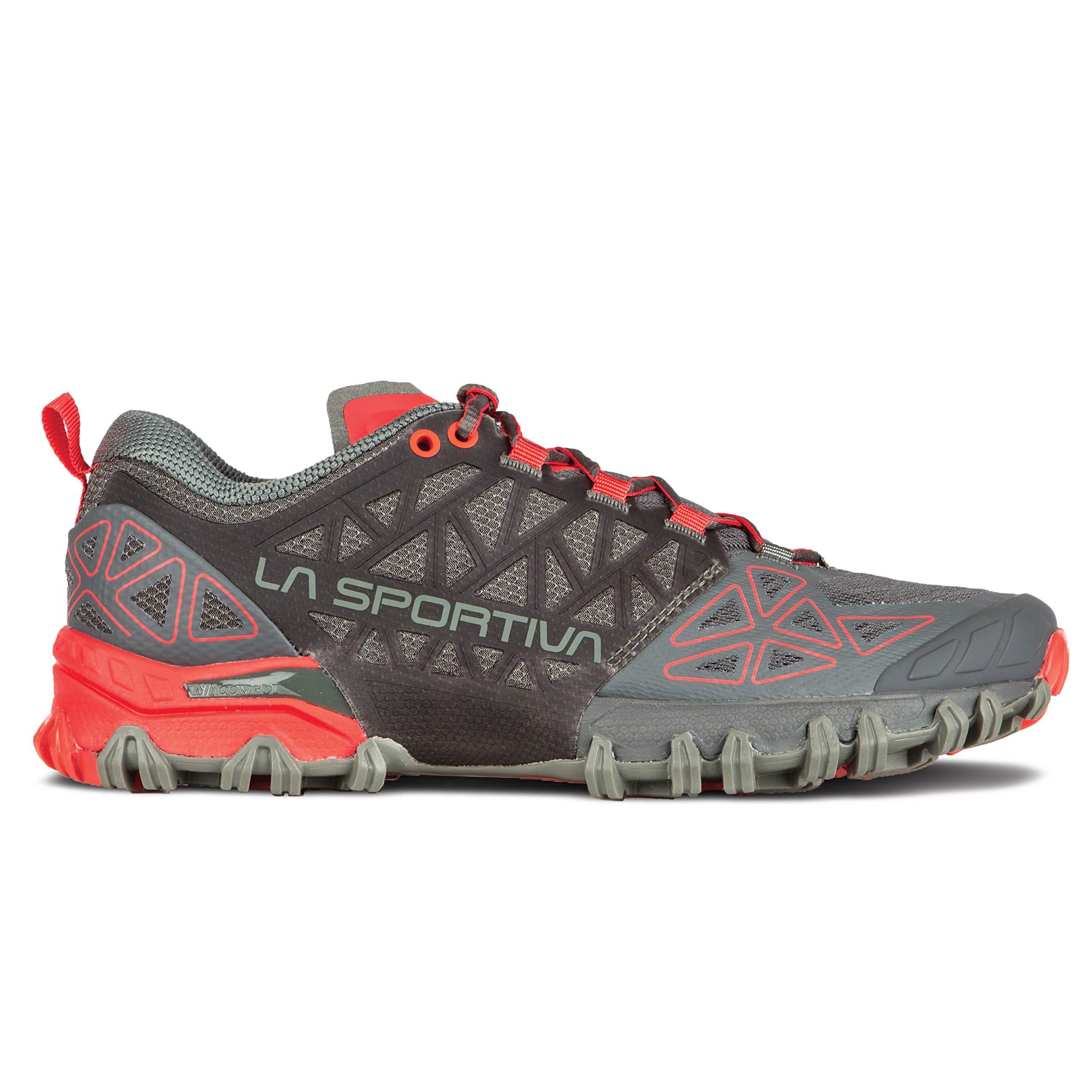 La Sportiva Women's Bushido II Running Shoe