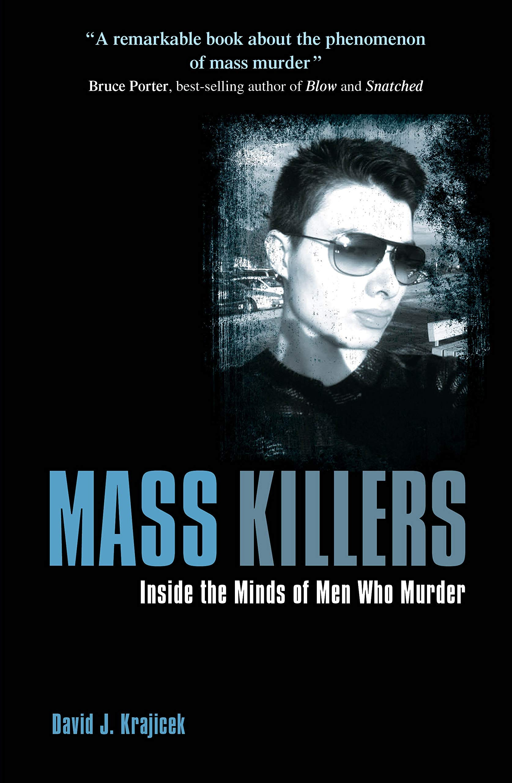 Image result for MASS KILLERS book