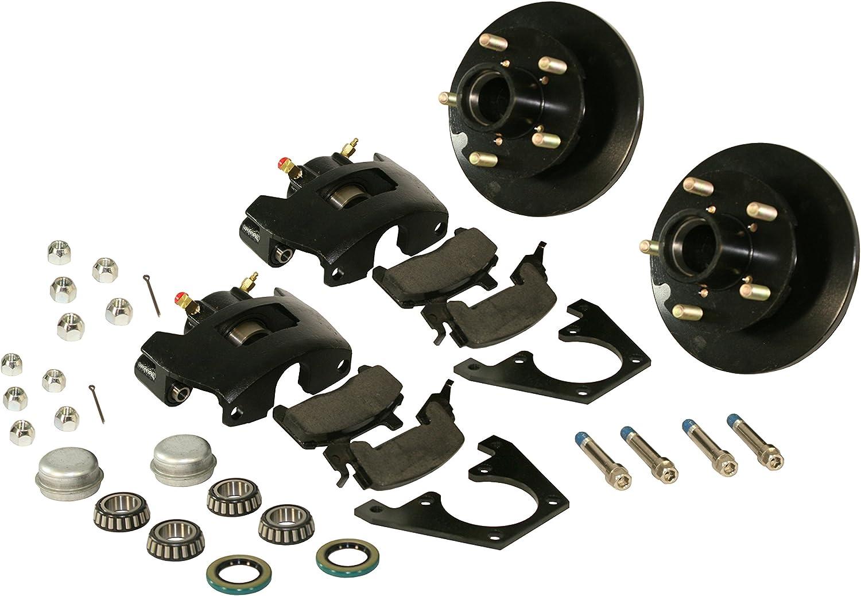Reliable 7 Inch Hydraulic Disc Brake /& Caliper Kit
