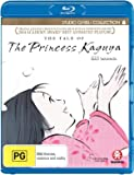 The Tale Of The Princess Kaguya (Blu-Ray)