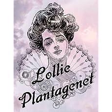 Lollie Plantagenet