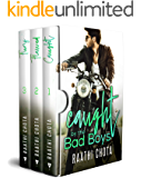 Caught by the Bad Boys Series