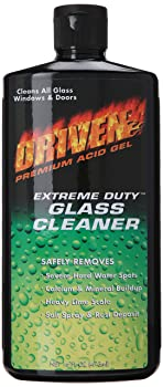 Driven Extreme-Duty Car Window Cleaner
