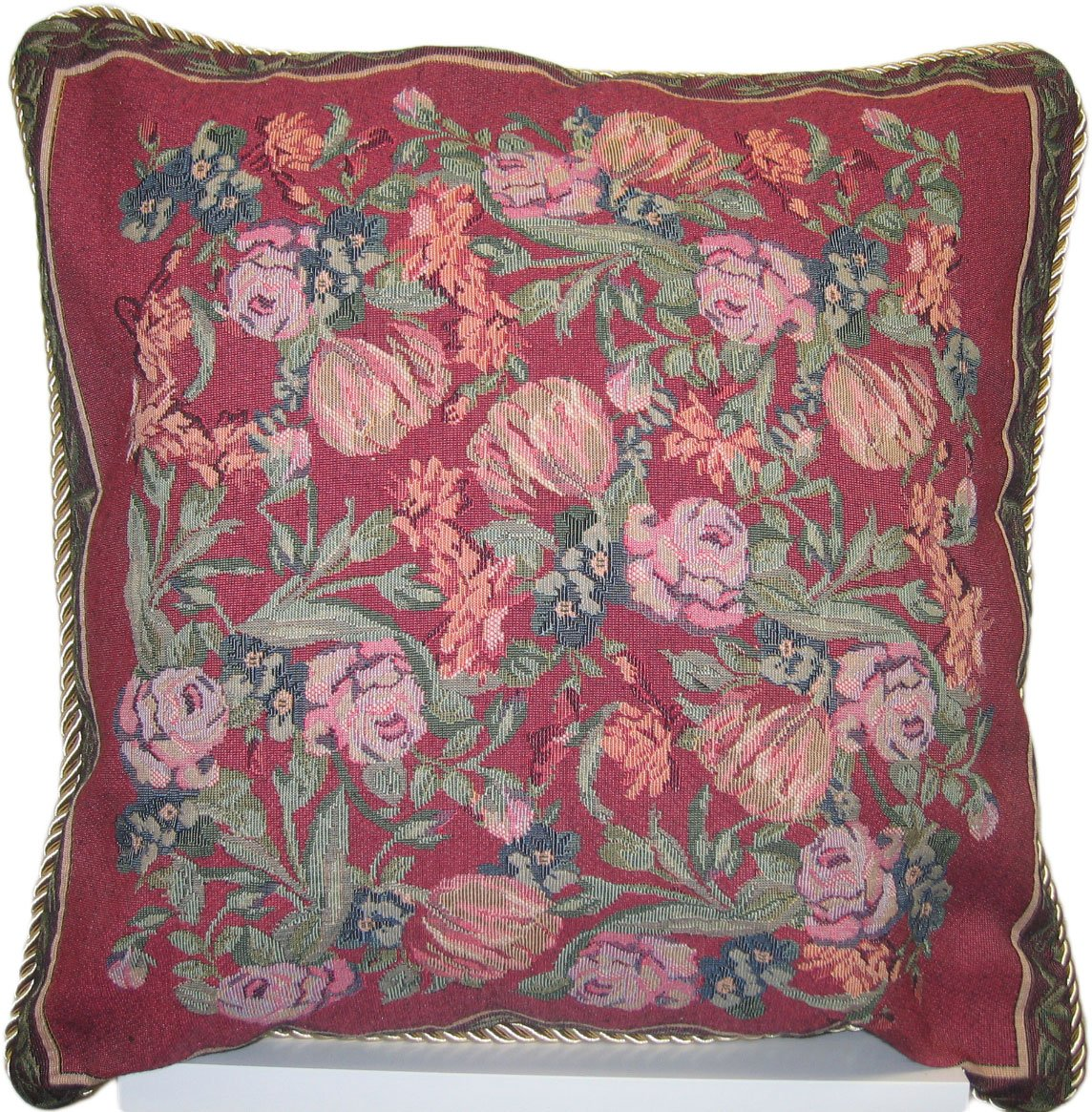 Amazon.com: DADA ropa de cama dp-5594 de campo de rosas ...
