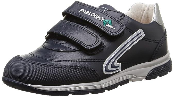 Pablosky 255621 - Zapatillas para Niños, Color Azul, Talla 37