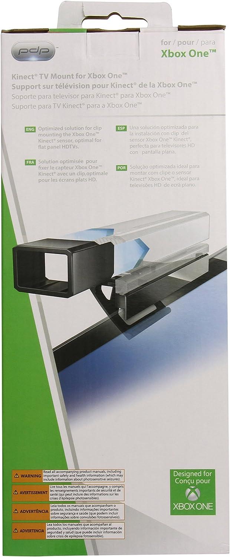 PDP - Mount Sensor Kinect (Xbox One): Amazon.es: Videojuegos
