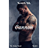 Gannon (Kennedy Ink. Book 8)