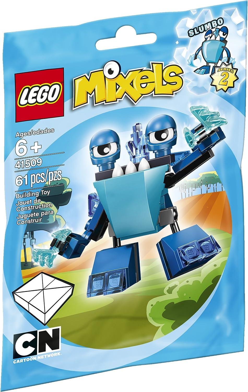 LEGO Mixels SLUMBO 41509 Building Kit