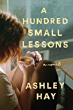 A Hundred Small Lessons: A Novel
