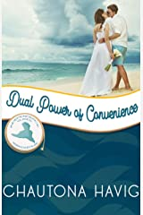 Dual Power of Convenience: Merriweather Island (Independence Islands Book 1) Kindle Edition