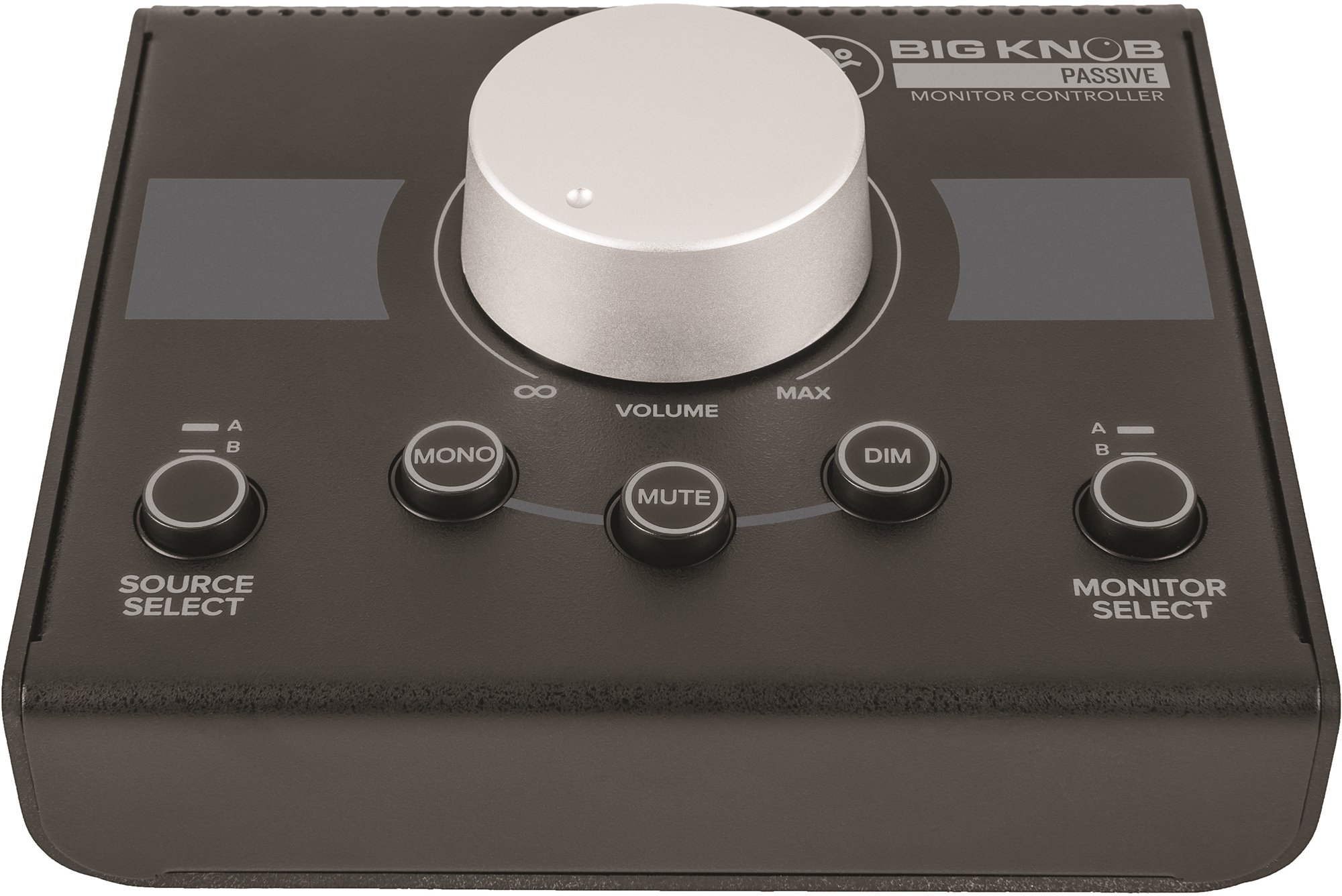 Mackie BIG KNOB PASSIVE Monitor Controller by Mackie