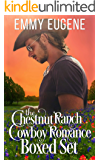 The Chestnut Ranch Cowboy Billionaire Boxed Set: Three Sweet Cowboy Billionaire Novels (Chestnut Ranch Boxed Sets Book 1…