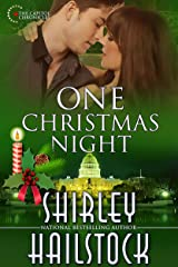 One Christmas Night: Capitol Chronicles Series - Book 6 Kindle Edition