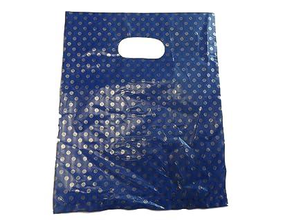 40 + calidad pequeño moda bolsas de plástico para tiendas ...