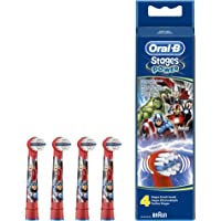 Oral B EB104KBOY - Stages avengers cabezales