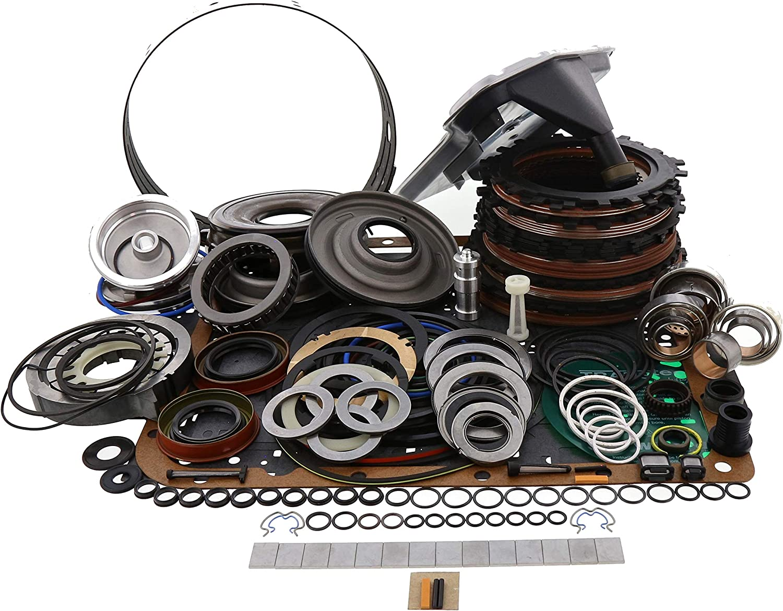 Bushings HiEnergy Band 4L60e 1997-03  Transmission Master Rebuild Kit w//Steels
