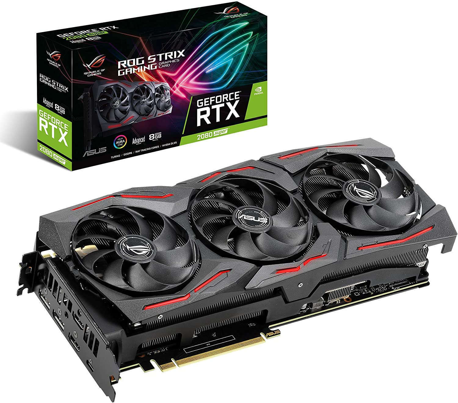GeForce RTX 2080 Super Graphics Cards,GeForce RTX 2080, DigitalUpBeat - Your one step shop for all your  tech gifts and gadgets