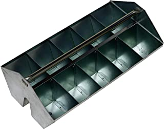 product image for Klenk Stak-N-Tote Fittings Tote Tray, 10 Compartments MB78000
