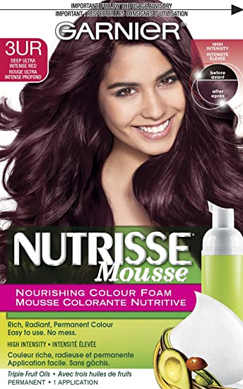 Awesome Color Foam Hair Dye