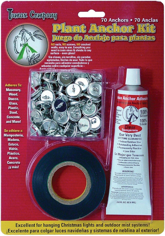 Tumax PAK-10001-5 Plant Anchor Kit