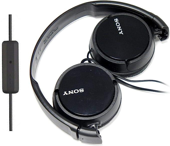 casque pour telephone portable sony