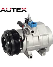 Amazon com: Compressors & Parts - Air Conditioning: Automotive