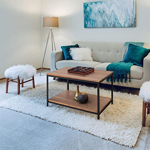 Zenvida Coffee Table