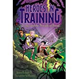 Cronus and the Threads of Dread (Heroes in Training Book 8)