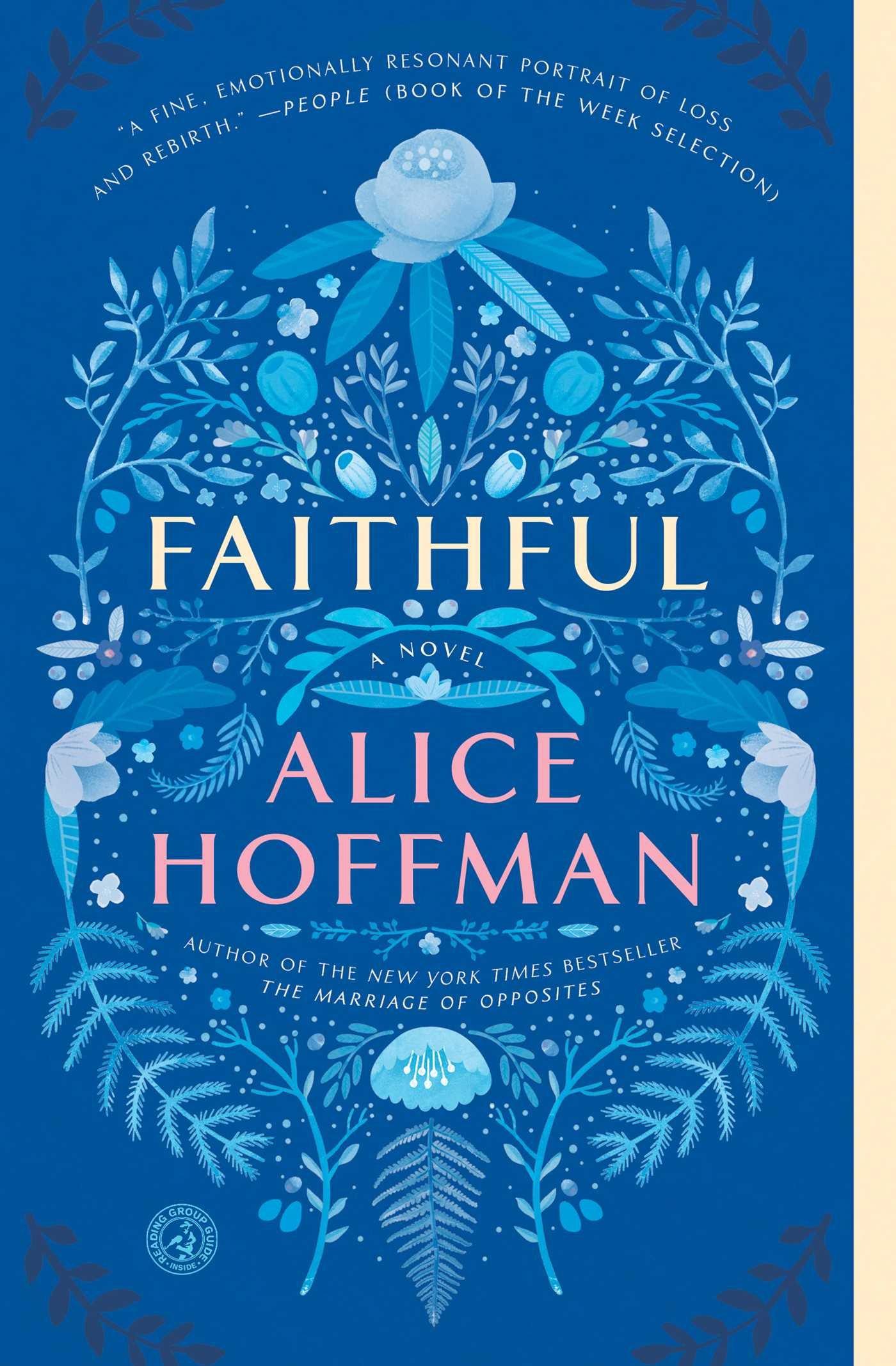 Read Online Faithful: A Novel ebook