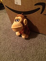 Amazon.com: World of Nintendo Mario Bros U Baby Donkey ...