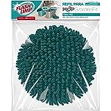 Refil Tira Pó para Mop Giratório Fit (Ref.: MOP5010, MOP5011, MOP9775 e MOP9379),RMOP7191), RMOP7207, Flash Limp