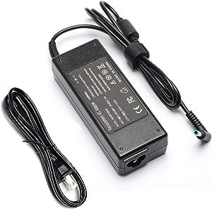 BURFLO 90W 65W Ac Adapter/Laptop Charger for HP 15 17 Laptop 15-DW 15-CS 15-CH 15-DF 15-EB:15-DW0081WM 15-DW0037WM 15-DW0046NR 15-DW0083WM 15-DW1083WM 15-CS3075WM 15-CS3055WM 15-CS3065CL 15-CS0053CL