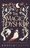 The Magic Toyshop (Virago Modern Classics Book 2410) (English Edition)