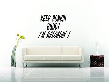 Keep Honkin
