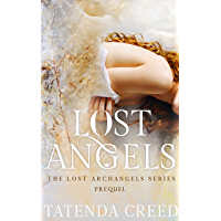 Lost Angels: A Supernatural & Paranormal Romance Novel (The Lost Archangels Book 0)