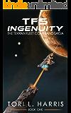 TFS Ingenuity: The Terran Fleet Command Saga – Book 1