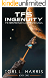 TFS Ingenuity: The Terran Fleet Command Saga – Book 1 (English Edition)