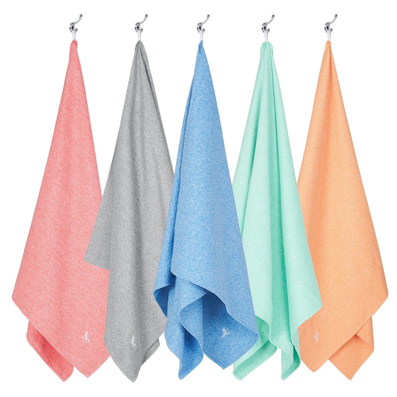 Dock & Bay Quick Dry Towel For Gym & Yoga, Lightweight