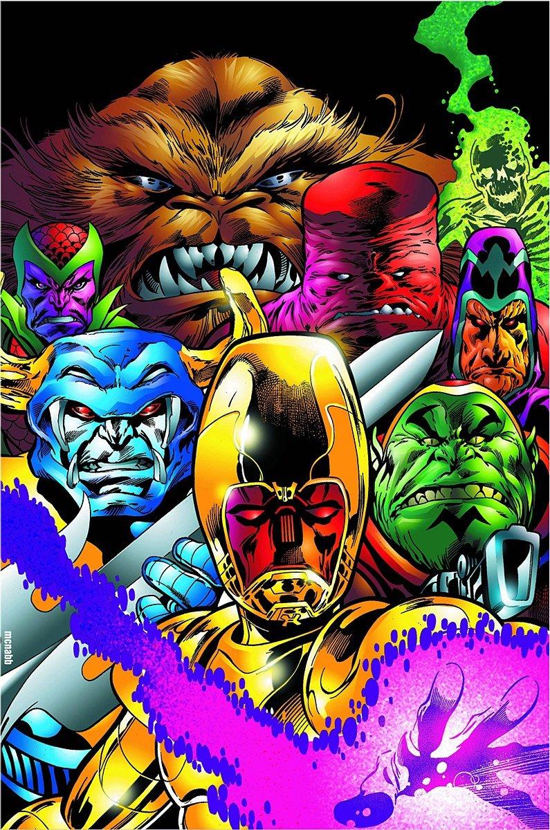 Avengers #43 Vol 3 PDF