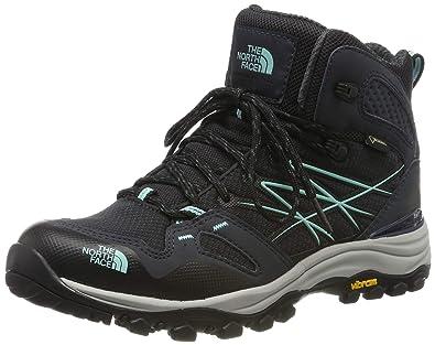 add2eb1b3 THE NORTH FACE Women's W Hh Fp Mid GTX (EU) High Rise Hiking Boots ...