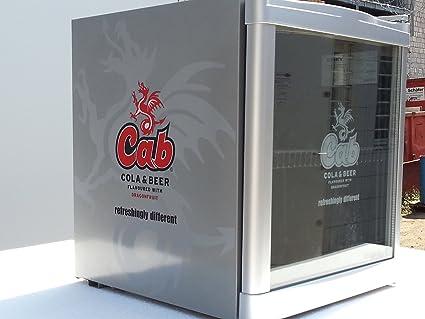 Mini Kühlschrank Design : Husky cool cube mini kühlschrank cab design
