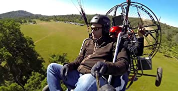 UNIVERSAL TANDEM PARAMOTOR QUAD For Powered Paragliding