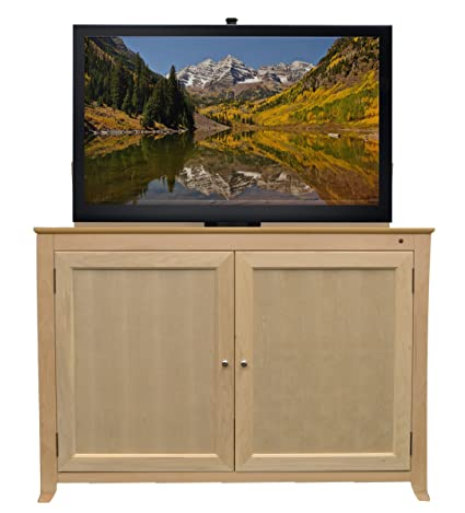 Superb Touchstone Home Products Monterey 70156 Unfinished TV Lift Cabinet For For  60u0026quot; Flat Screen TVs
