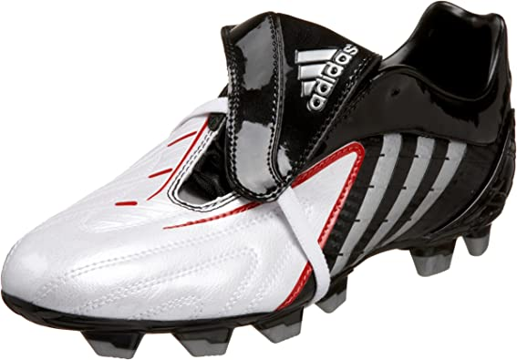 Adidas Mens Absolado PS TRX Firm Ground Soccer Cleat: Amazon ...