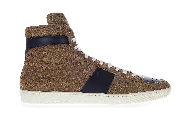 08ce84a1 Amazon.com | Saint Laurent Men's Shoes 'Sl/10h Signature Court ...