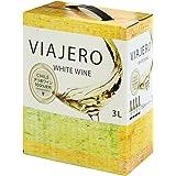 ビアヘロ チリ バッグインボックス 白 [ 白ワイン 辛口 日本 3000ml ]
