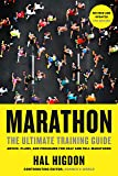 Marathon, Revised and Updated 5th Edition: The Ultimate Training Guide: Advice, Plans, and Programs for Half and Full…